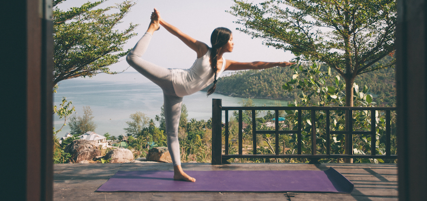 How To Stop Taking Yoga So Seriously