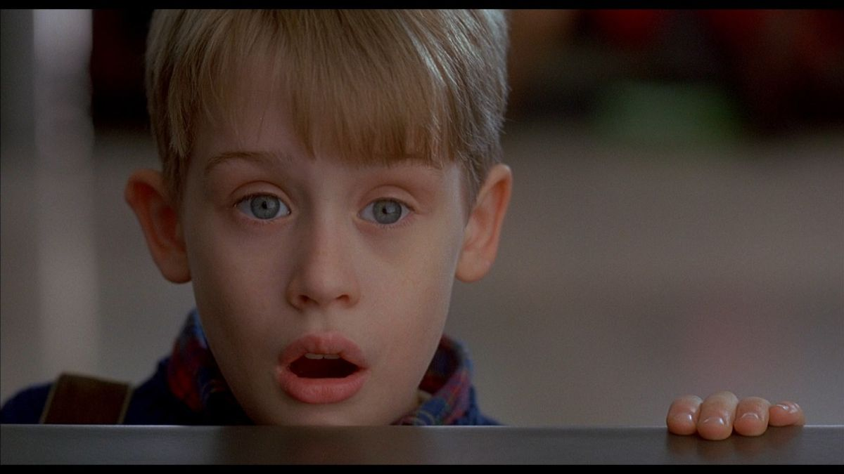 3 Burning Unanswered Questions About 'Home Alone'