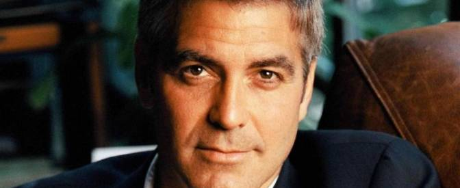 Everything You Didn't Know About George Clooney's Proposal