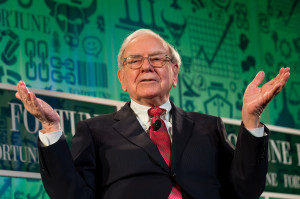 Seven of Warren Buffett's Best Investing Advices