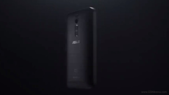 Asus teases a new Zenfone with dual camera, launches at CES