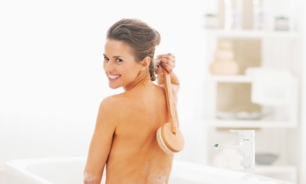 Does Dry Brushing Really Flush Toxins and Fight Cellulite?