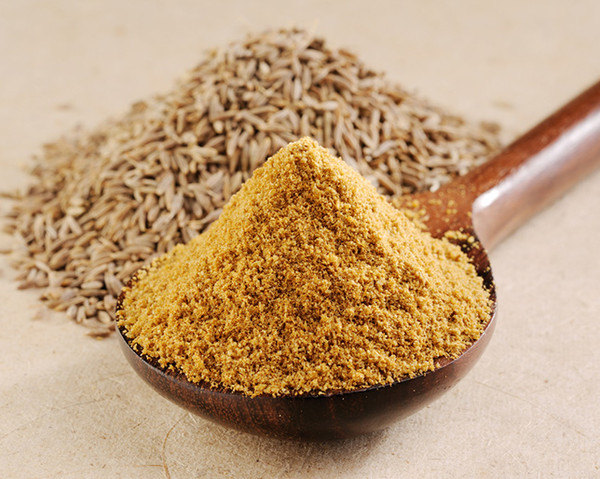 The Spice That Promotes Weight Loss