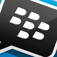 BBM beta adds support for landscape mode