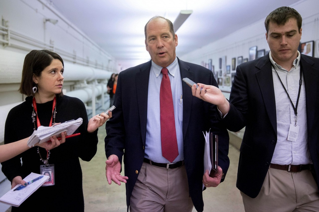 House Republicans repudiate Obama's immigration actions