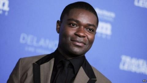Oyelowo: British TV 'ignoring' black actors