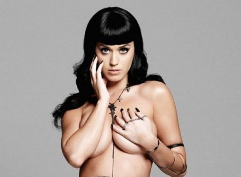 Katy Perry follows Kim Kardashian by striking mobile game deal