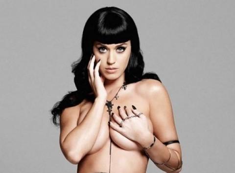 Katy Perry follows Kim Kardashian by striking mobile game deal
