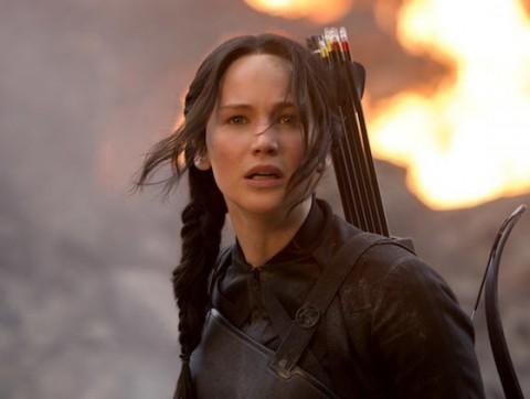 Jennifer Lawrence Needs a Xanax