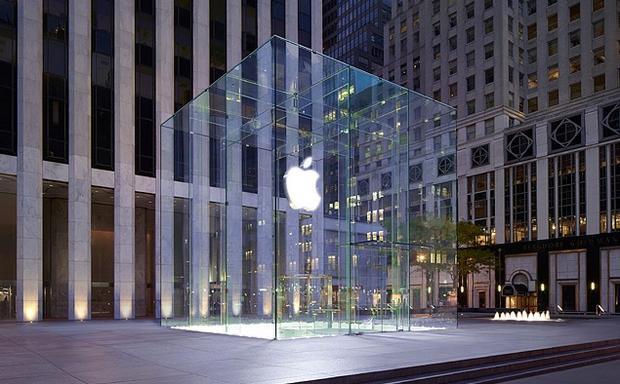 Five challenges facing Apple in 2015