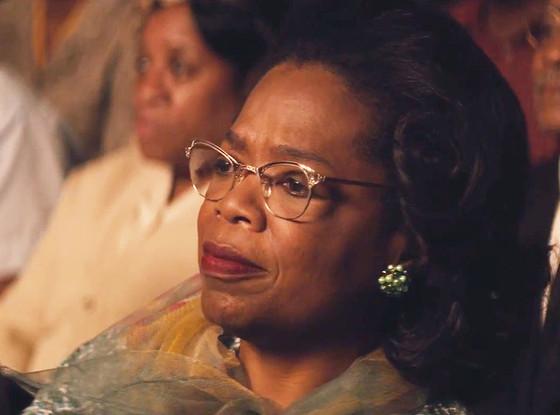 "Obama Holds White House Screening of Oscar-snubbed Film ""Selma"""