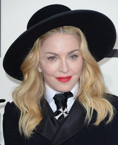 Madonna to Perform at BRIT Awards