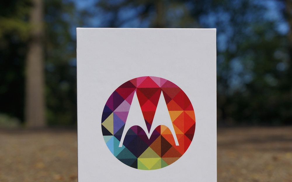 Motorola is announcing something on February 25