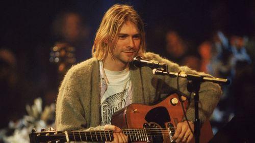 Kurt Cobain's Credit Card, Rare U2 Set List Headed to Auction