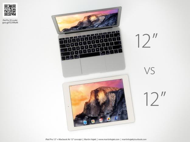 12.9-inch iPad Pro isn't big enough to stop Apple's upcoming iPad sales slump
