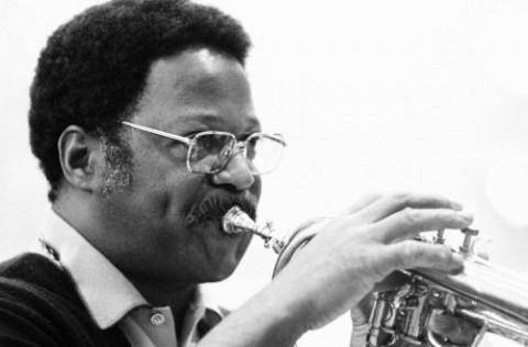 Trumpet maestro Clark Terry dies aged 94