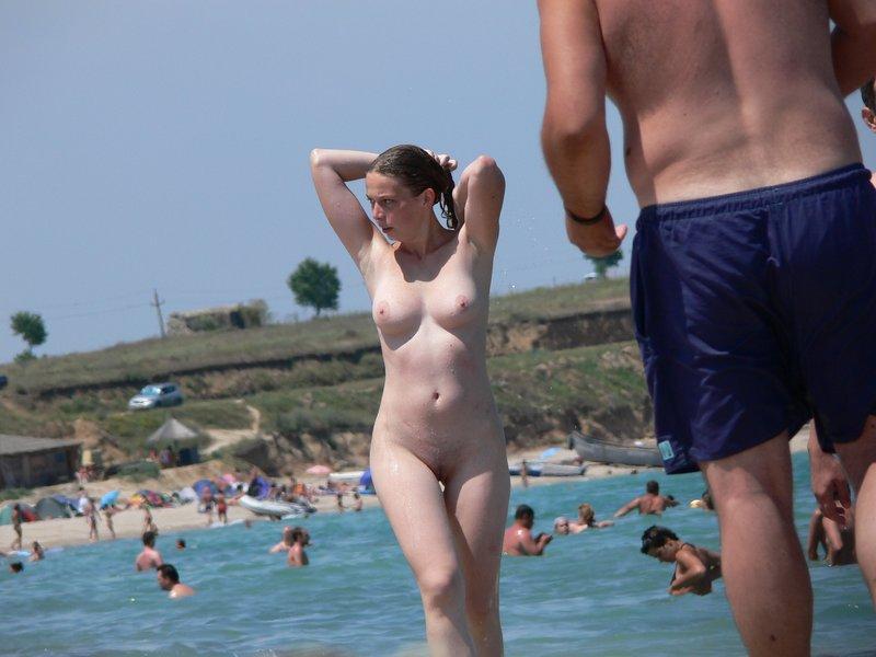 Number one nudist beach — 6
