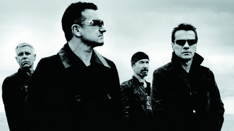 U2'S SURPRISE ALBUM, GOODBYE…