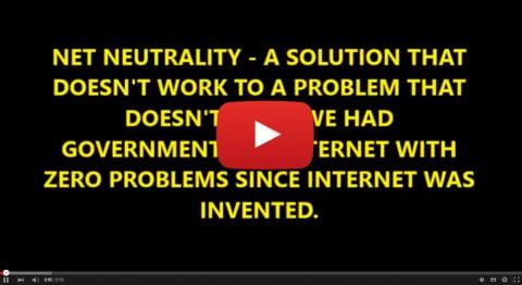 R.I.P. INTERNET - SOPA/NET NEUTRALITY JUST PASSED