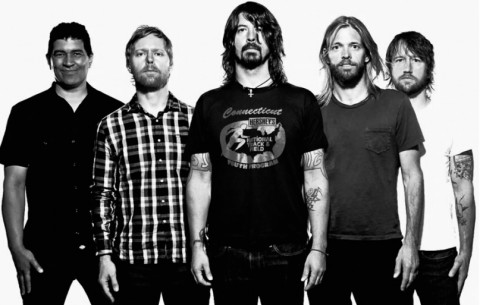 Foo Fighters Forced to Cancel Charity Concert Due to Serious Accident