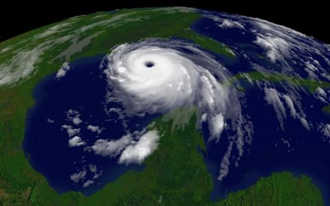 Katrina: A Man- Made Disaster