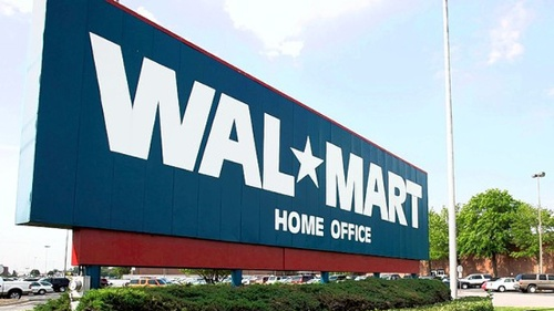 Wal-mart headquarters