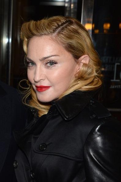 Israeli Man Arrested Over Madonna 'Rebel Heart' Leak