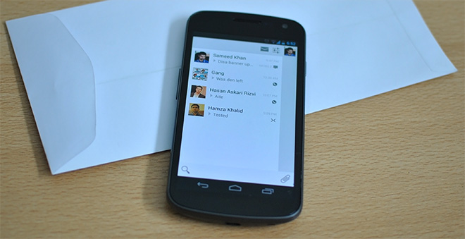 Disa is the new chat app to unite all your messaging services