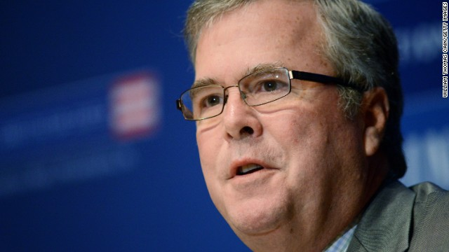 Jeb Bush's banking career ripe for attack
