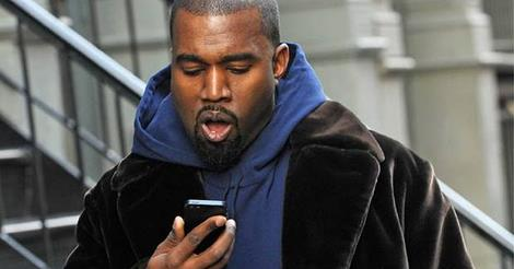 Kanye West Gives Drake Advic…