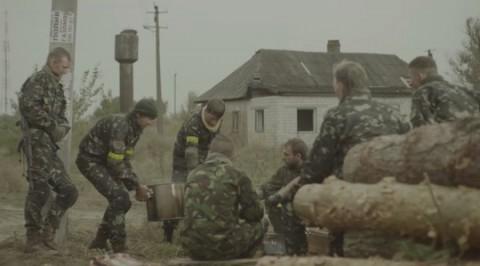 Volunteer Effort Garners Support For Ukrainian Armed Forces