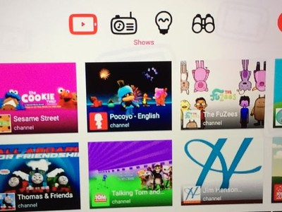 Google to release YouTube app for kids
