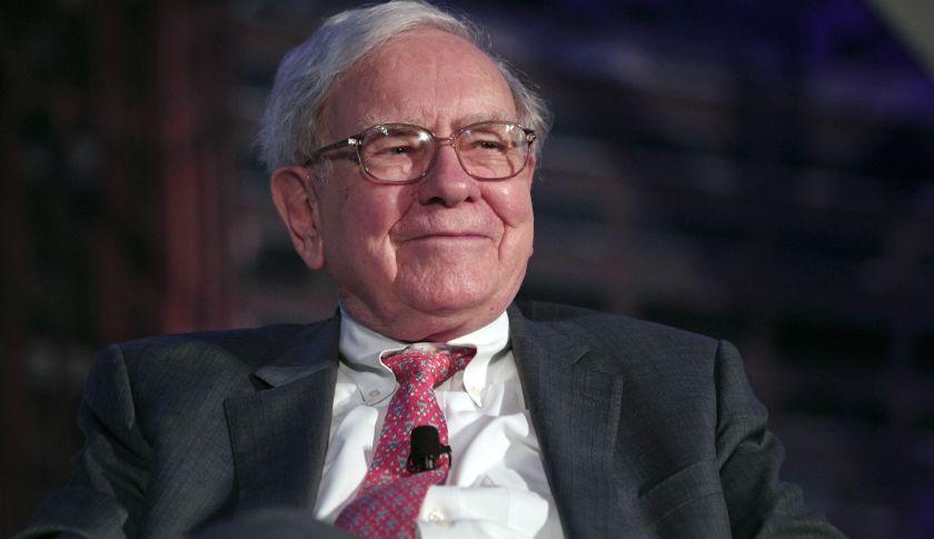 Warren Buffett picks up stake in 21st Century Fox