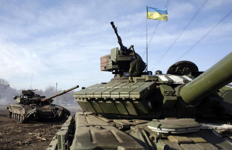 Putin rules out war with Ukraine as diplomats try to salvage peace deal