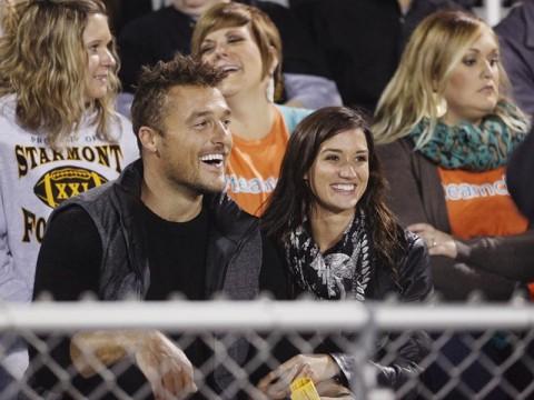 The Bachelor Recap: The Girls Go to Iowa, Britt Breaks Down