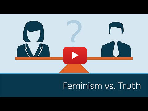 Truth About Feminism
