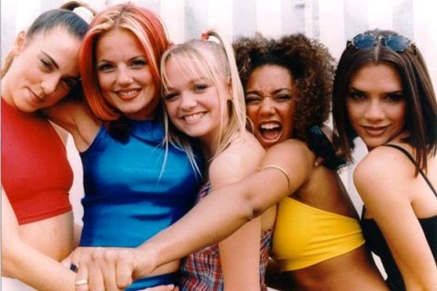 Spice Girls' Previously Unreleased Tracks Leaked: Listen to All Four and Get Your '90s On!