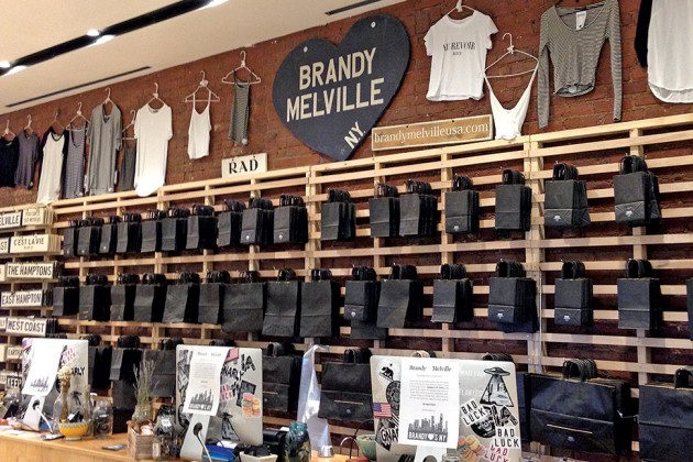 Brandy Melville: Instagram's First Retail Success