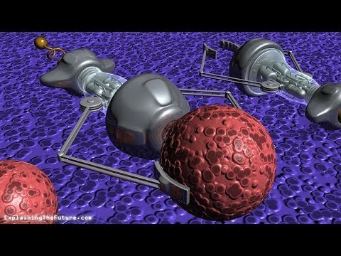 Nano Device with KILL SWITCH has Infected 87% of Population
