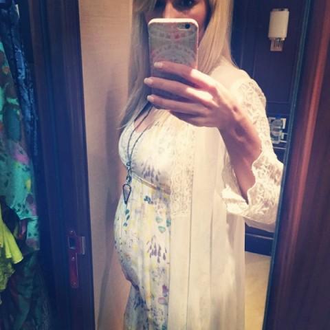 Former 'Bachelorette' Emily Maynard Is Pregnant