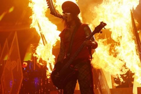 Mötley Crüe Announces Final Tour Dates, Last Ever Concert in Los Angeles