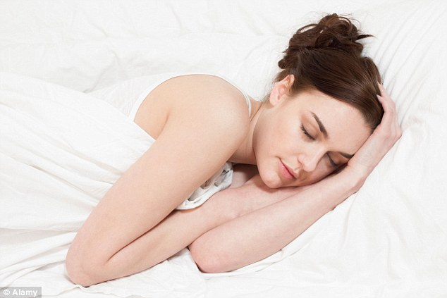 Could a lie in dramatically improve your life? Experts call for workers to start at 10AM to improve sleep quality