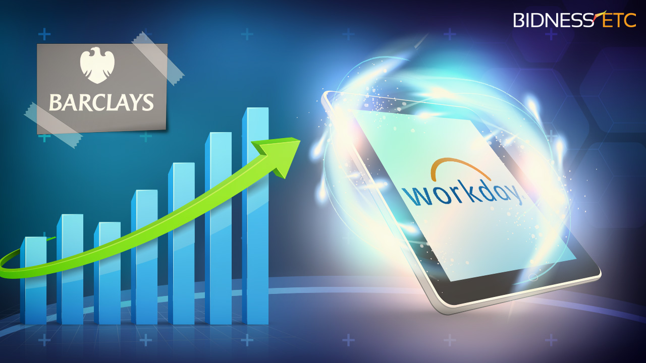 Barclays Upgrades Workday Inc (WDAY) Stock To Overweight On Growth Outlook
