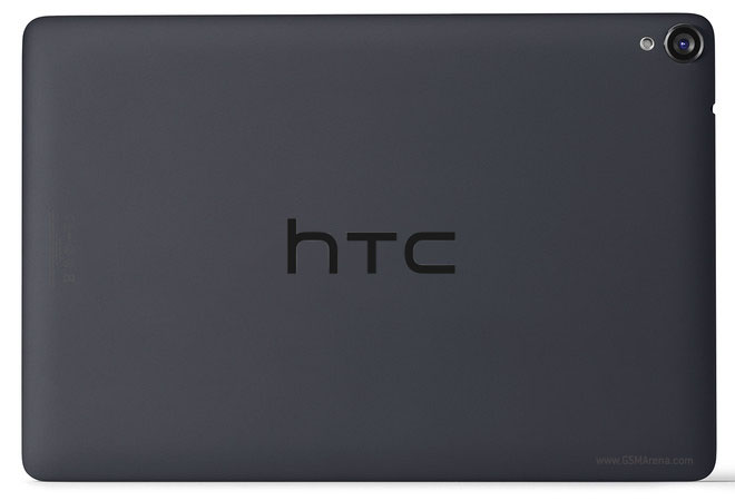 HTC allegedly working on Android tablet based on Nexus 9