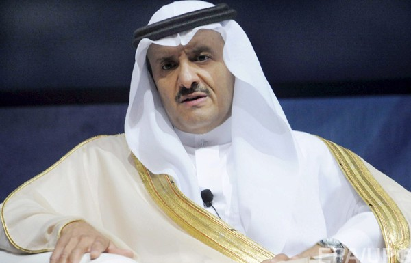 Новый король Саудовской Аравии не будет снижать добычу нефти