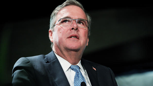 Is Jeb Bush ready to run?