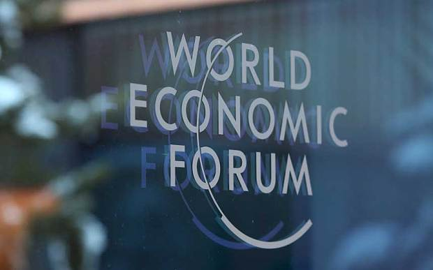 Davos: The new (grim) global context