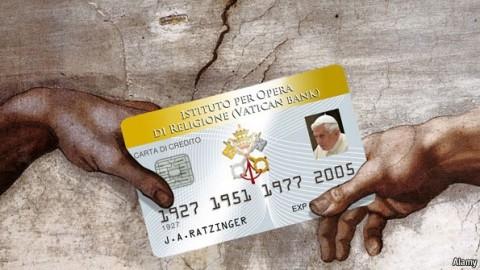 VATICAN Secrets & Scandal: Pope Francis I Jesuit New World Order
