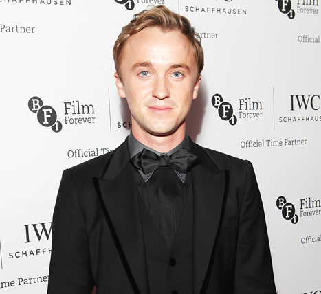 Draco Malfoy Is Sorted Into Gryffindor On Pottermore