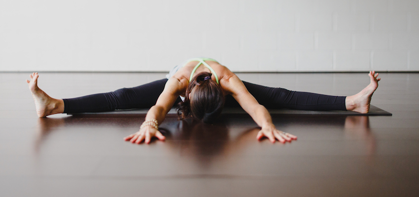 How Yoga Teaches Us To Honor Our Pain
